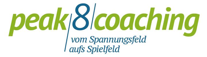 Coaching Berlin – peak8 – Coaching für Beruf und Management