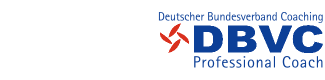 Logo Professional Coach DBVC Deutscher Bundesverband Coaching